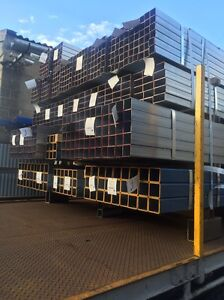Steel rhs all sizes in stock ! AYM STEEL SALES Smithfield Parramatta Area Preview