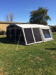Camper trailer Shepparton Shepparton City Preview