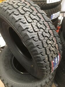 Brand New 285/75R16 All Terrain Tyres Salisbury East Salisbury Area Preview