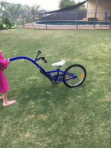 Kids Tag along bike Hallett Cove Marion Area Preview