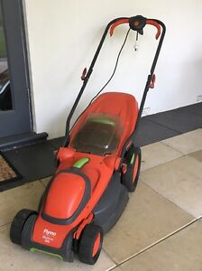 Flymo electric lawn mower Flagstaff Hill Morphett Vale Area Preview