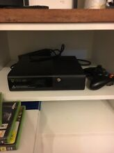 Xbox 360 + 3 games Kensington Eastern Suburbs Preview