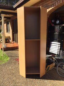 Tall corner unit with shelves FREE!!!!!!! Hurstville Hurstville Area Preview