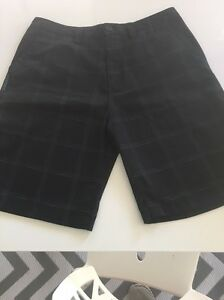 Size 36 Men's Quiksilver Shorts Butler Wanneroo Area Preview