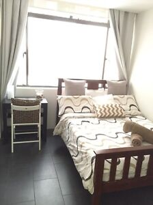 SYDNEY CBD - PRIVATE DOUBLE ROOM AVAILABLE Sydney City Inner Sydney Preview