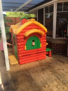 Lerado Forest Cubby House Booragoon Melville Area Preview