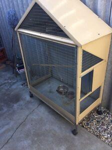 Bird cage Perth Perth City Area Preview