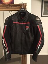 Dainese Ducati Corse C2 Men's Leather Jacket (Size 50) Bondi Eastern Suburbs Preview