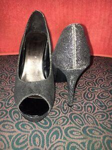 High heels Mooroobool Cairns City Preview
