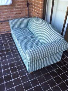 Sofa bed - very very cheap at $50 Lane Cove Lane Cove Area Preview