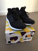 US8 ADIDAS ULTRABOOST 3.0 CORE BLACK Brisbane City Brisbane North West Preview