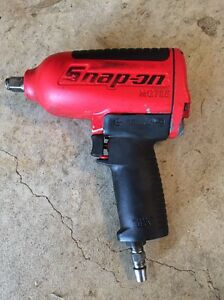 Snap on impact wrench Mount Barker Mount Barker Area Preview