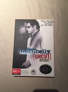 Underbelly uncut Mountain Creek Maroochydore Area Preview