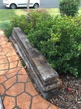 Iron bark and Red gum Railway Sleepers Currans Hill Camden Area Preview