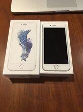 Brand new iPhone 6s 128gb Nicholls Gungahlin Area Preview