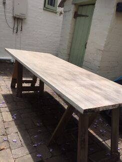 FREE OUTDOOR TABLE
