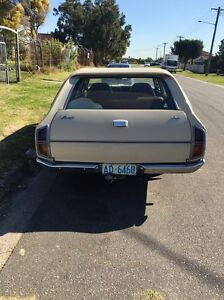 Valiant vh station wagon very good condition vc,vg,vh,vj Kurnell Sutherland Area Preview