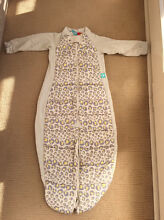 Ergobaby 2.5tog Sleeping Bag with arms 12-36mth Maroubra Eastern Suburbs Preview