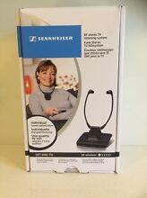Sennheiser SET 840-TV listening system Beaumaris Bayside Area Preview