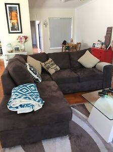 Corner sofa Brooklyn Brimbank Area Preview