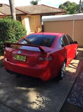 Holden Ve SS 2007 St Andrews Campbelltown Area Preview