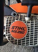 Stihl ms 250 chainsaw Hazelmere Swan Area Preview