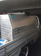 MW TOOLBOX FOR SALE Bossley Park Fairfield Area Preview