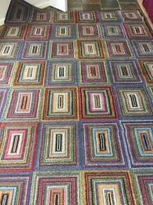 2.0m x 2.9m rug. Like new. Kingsley Joondalup Area Preview