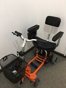 Plega Scooter - Traveller (folding) Ainslie North Canberra Preview
