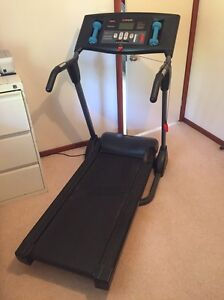 Treadmill - excellent condition- $195 Wauchope Port Macquarie City Preview