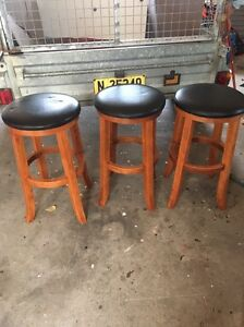 Bar stools Forster Great Lakes Area Preview
