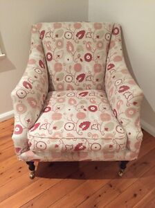 Armchair Avalon Pittwater Area Preview