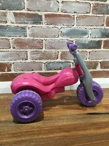 Toddler bike- pink Melville Melville Area Preview