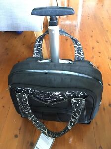 Work bag on wheels Denistone East Ryde Area Preview