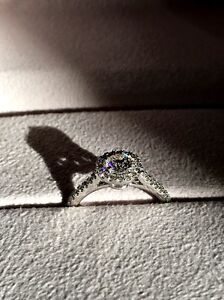 Hearts on Fire Repertoire Diamond Engagement Ring Windsor Brisbane North East Preview