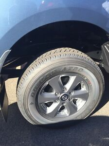 Mazda BT-50 XT Rims/Tyres BRAND NEW x4 Wheels Thornlands Redland Area Preview