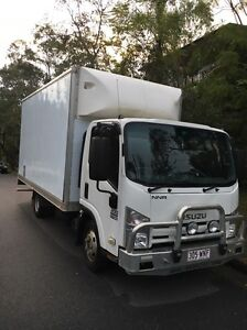 MAN AND TRUCK 50$PH BRISBANE local or to Gold Coast ,Sunshine Coast The Gap Brisbane North West Preview