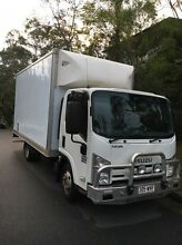 MAN AND TRUCK 40$PH BRISBANE to Gold Coast ,Sunshine Coast The Gap Brisbane North West Preview