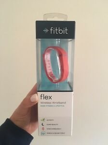 Fitbit Flex Riverton Canning Area Preview