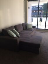 Lounge / Doubled bed divan North Narrabeen Pittwater Area Preview