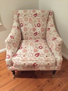 Armchair very comfortable Avalon Pittwater Area Preview