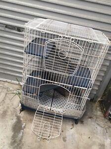 Ferret/small animal cage South Bunbury Bunbury Area Preview
