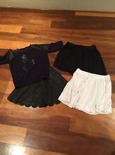 SIZE 10-12 GIRLS CLOTHING BUNDLE Beeliar Cockburn Area Preview