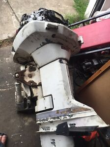 1976 85hp Johnson outboard parting out Grafton Clarence Valley Preview