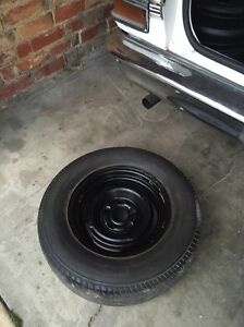 14-6 INCH ROH FORD STEEL WHEEL Mount Waverley Monash Area Preview