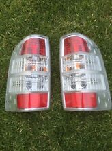 PK Ford Ranger tail lights Ferntree Gully Knox Area Preview