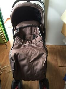 Love N Care Zooper Stroller/Pram (Free Raincover) Ryde Ryde Area Preview