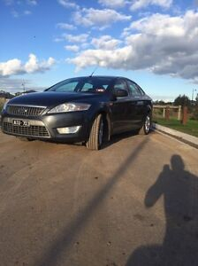 Ford Mondeo 2008 Turbo Diesel, Auto Hawthorn East Boroondara Area Preview