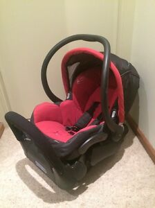Capsule/Infant Carrier Unley Unley Area Preview