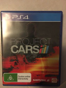 Project cars ps4 Huntingdale Gosnells Area Preview